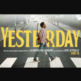 "Into the Kingdom Retreat, Day 2: ""Yesterday"" Movie Talk by David"