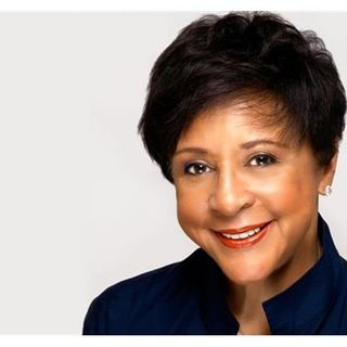 Conversations: Sheila Johnson