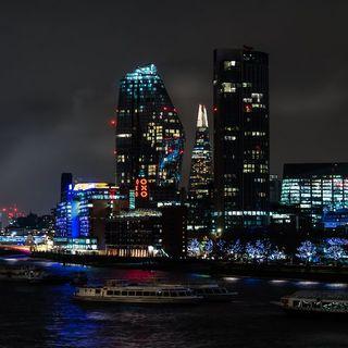 #MafiaInUk - ep. 2 - I NAR nella City di Londra