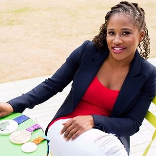 b&b128 #DeadDayJobArmy Lauryn Williams on being a financial planner of Color in a profession that is 96% white