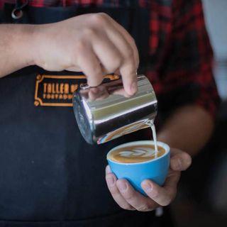 Qué es la Tercera Ola del Café