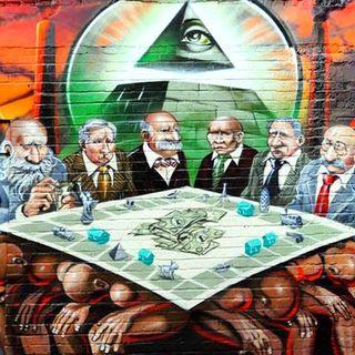 69. El gobierno Mundial: Donde todo comenzó...