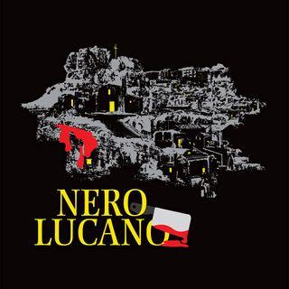"""Piera Carlomagno """"Nero lucano"""""""