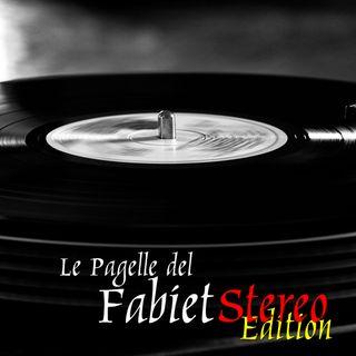 Le Pagelle del Fabiet Stereo Edition