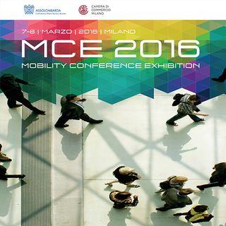 MCE 2016, i prossimi saranno anni elettrici per la mobilità
