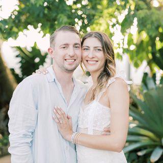 Wedding Retro with Newlywed Alyssa Brieloff