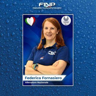 F/O138  - FuoriOnda - Federica Fornasiero:  olimpica!!!