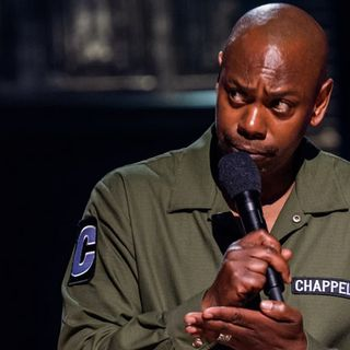 The BSP Podcast EP2: Black Men Should Be Like Dave Chappelle