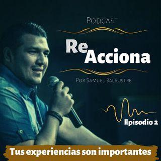Episodio 2 - Re - Acciona