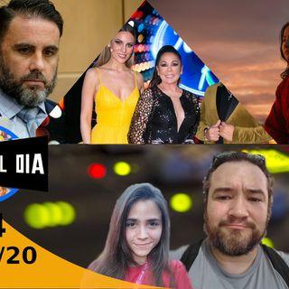Idol Kids | Novos Cinemas | Ponte al día 344 (03/12/20)