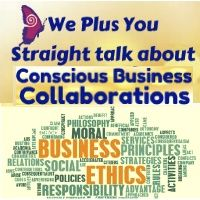 We Plus You Explores Collaborations
