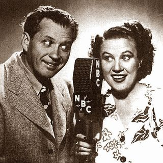 Classic Radio Theater for April 29, 2019 Hour 2 - Molly's old friend Thelma visits