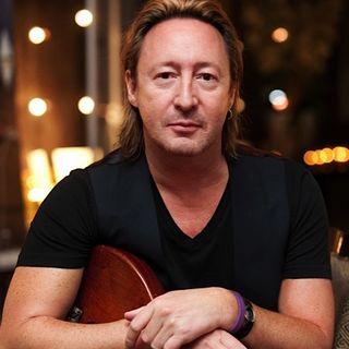Julian Lennon Touch The Earth