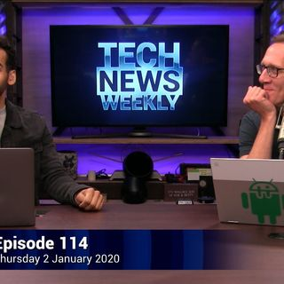Tech News Weekly 114: I'll Call Back
