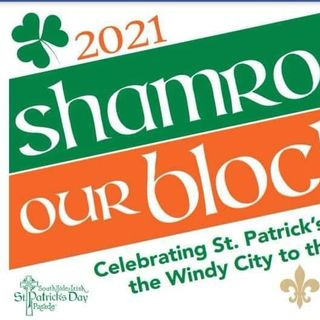 Shamrock on the Block, Will Drew Brees Retire/Saints Next QB? Pelican's Big Win, Crawfish Recipes