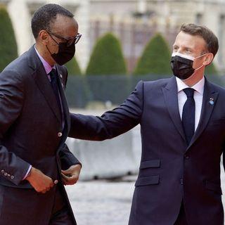 Africana: la Francia ammette responsabilità nel genocidio in Ruanda