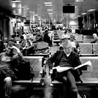 Viaggi nei non luoghi