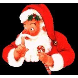 Secret Santa Shenanigans