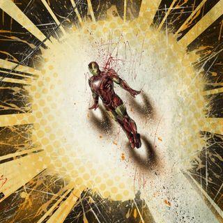 Hero Heads Podcast - Ironman