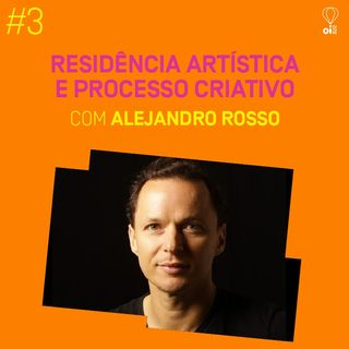 #03 - Alejandro Rosso