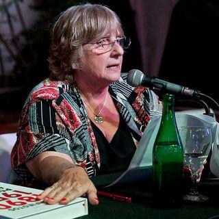 Entrevista a la escritora y periodista María Seoane