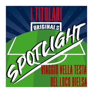Spolight - Viaggio nella testa del Loco Bielsa
