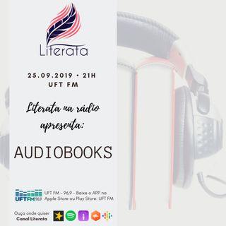 #024 - Audiobooks