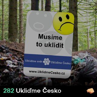 SNACK 282 Uklidme Cesko