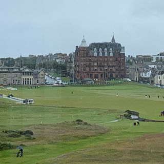 Fairways of Life w Matt Adams-Tues July 9 (Live from St Andrews)
