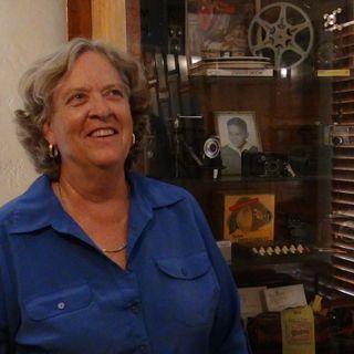 Big Blend Radio: Yuma Locals Insider with Yvonne Peach - Coronado Motor Hotel