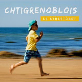 Episode 3 - Streetcast Show - Jeux de Société