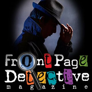 Front Page Detective Radio