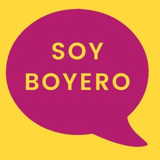 35. Soy boyero