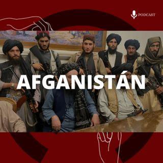 23. Afganistán