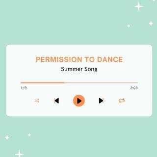 Episode 4 - Permission To Dance