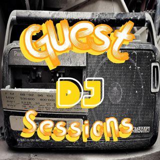 Guest DJ Sessions
