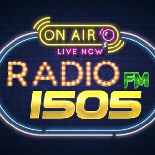 Episodio 3 - Radio 1505 en Vivo
