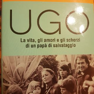 Ricky,Gianmarco,Thomas e Maria Sole Tognazzi: Il Norvegese Rossonero