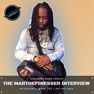 The Marthefinesser Interview.