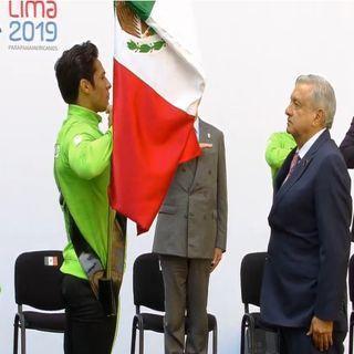 México tiene una deuda con los deportistas