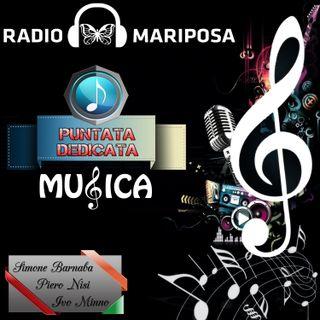 Puntata Dedicata Alla Musica - 63esima Puntata