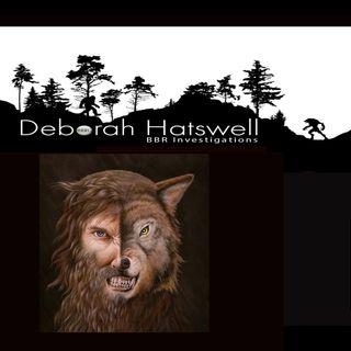 のっぺらぼう The Faceless Woman & Half Man Half Beast