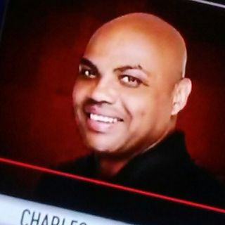 The Coon Charles Barkley Speaks Again.