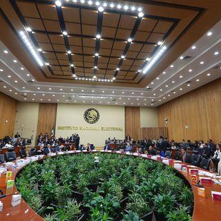Inician entrevistas a candidatos al Consejo General del INE