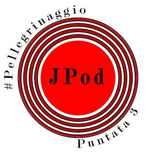 JPod - Pellegrinaggio 88 Templi #3
