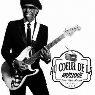 "Nile Rodgers, ""Le Freak...C'est Chic"" !"