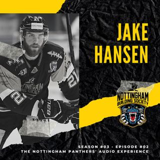 Jake Hansen | Season #03: Episode #02
