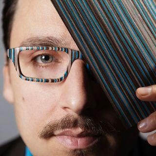 Matteo Ragni, dall'eredità dei Maestri del design alla cultura del progetto
