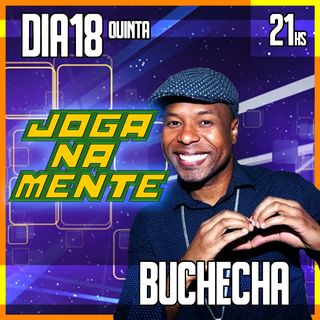 Buchecha - Joga Na Mente