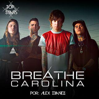 #4 Top Stars - Breathe Carolina